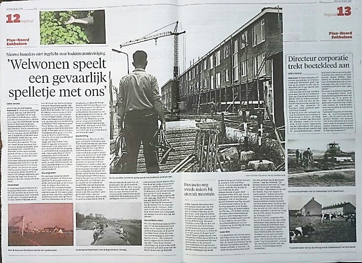 Noordhollands Dagblad, 16 mei 2014
